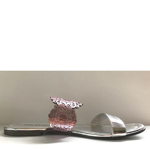 trupial sandal pink