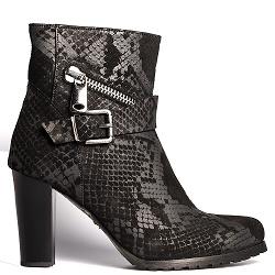 aparte zwarte laarzen
