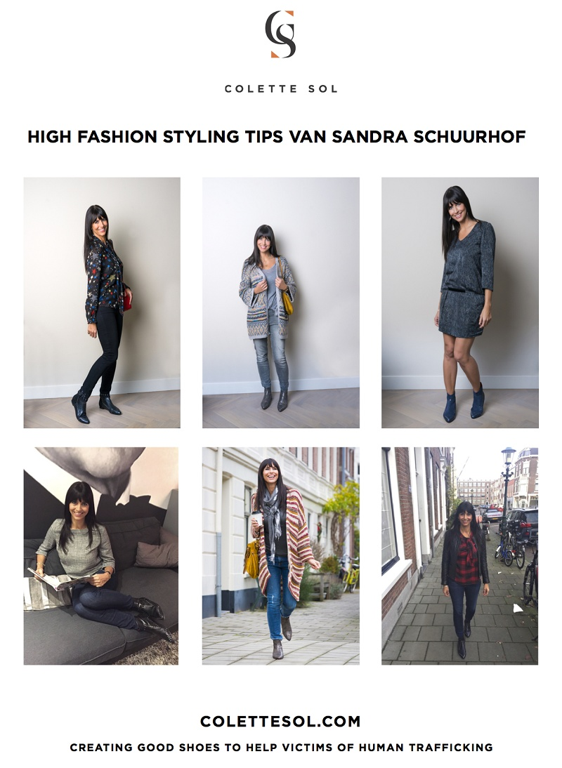 High Fashion Styling Tips Tv Celebrity